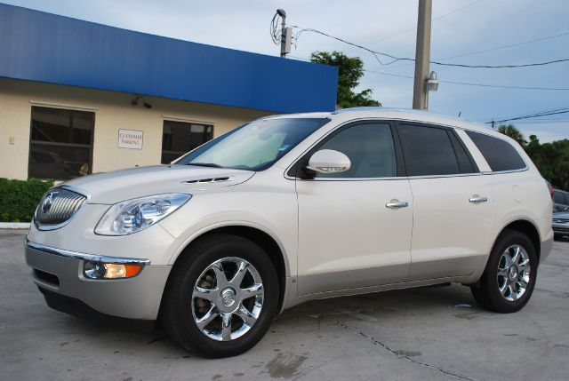 used 2009 buick enclave for sale white 2009 buick suv in west palm