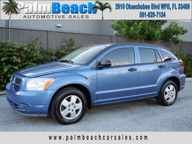 Used Dodge Caliber for sale - Carsforsale.com