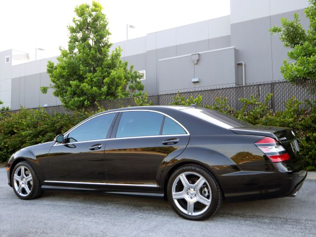 Mileage 94 966 miles for 2007 mercedes benz s class s550 for sale