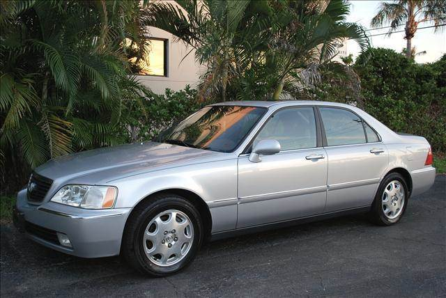 2000 Acura RL for Sale
