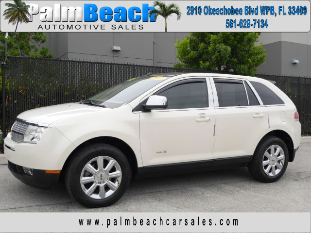2007 Lincoln MKX for sale in West Palm Beach FL