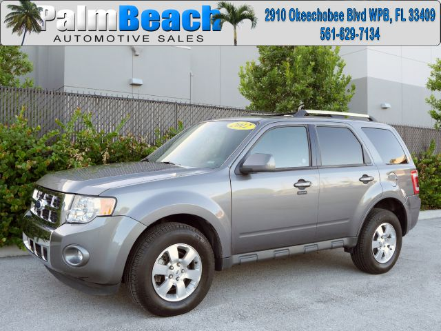 2012 Ford Escape for sale in West Palm Beach FL