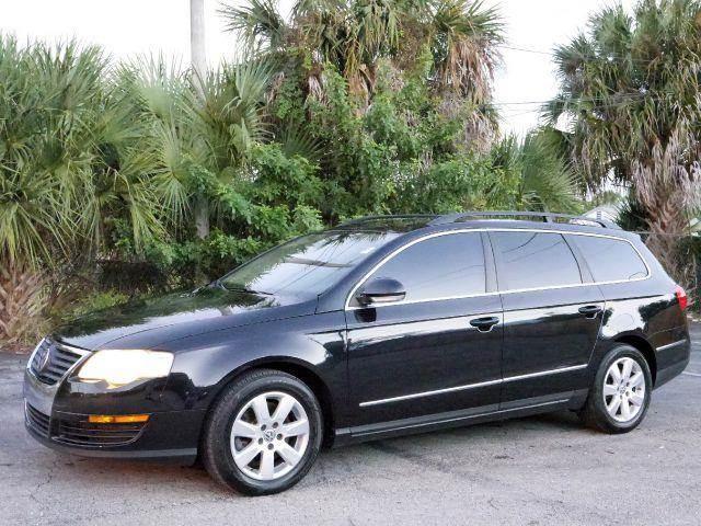 2007 Volkswagen Passat for sale in West Palm Beach FL