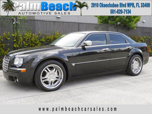 2005 Chrysler 300 C for sale in West Palm Beach FL