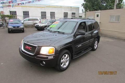 2004 GMC Envoy for sale in Philadelphia, PA