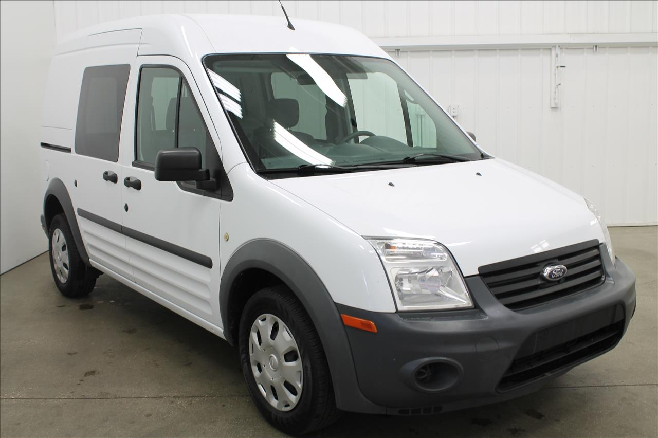 2013 Ford Transit Connect For Sale Carsforsale Com