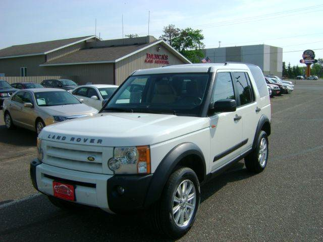 2007 land rover lr3 for sale in jackson ms. Black Bedroom Furniture Sets. Home Design Ideas