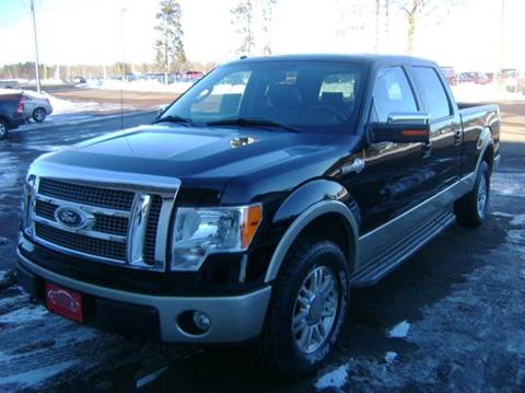 2009 Ford F-150 for sale in Turtle Lake, WI