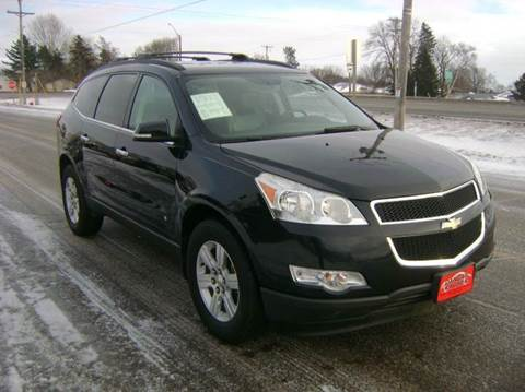 used chevrolet traverse for sale. Black Bedroom Furniture Sets. Home Design Ideas