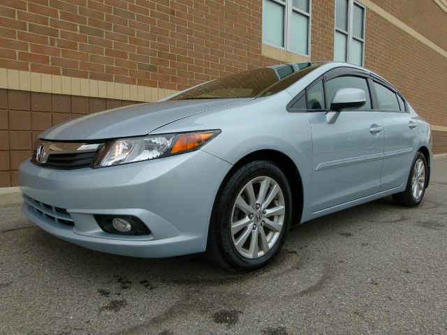 2012 Honda Civic for sale in New Haven MI
