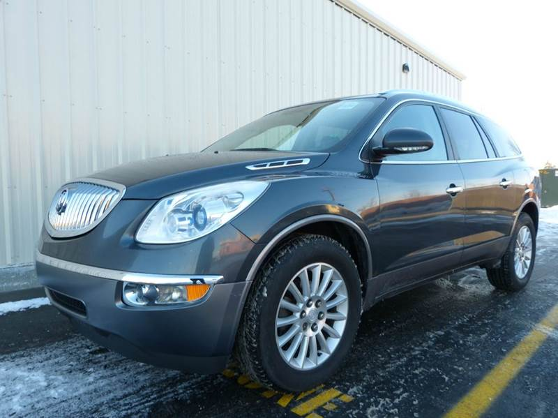 2011 Buick Enclave for sale in New Haven, MI