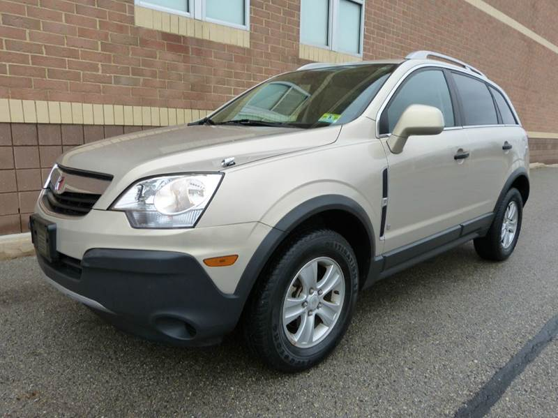 2009 Saturn Vue Xe 4dr Suv In New Haven Mi Macomb