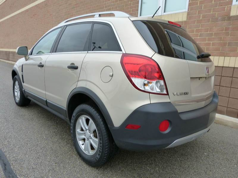 2009 saturn vue xe 4dr suv in new haven mi macomb. Black Bedroom Furniture Sets. Home Design Ideas