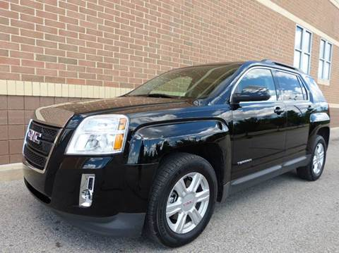 2015 GMC Terrain for sale in New Haven, MI