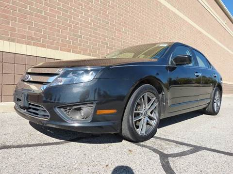 2010 Ford Fusion for sale in New Haven, MI