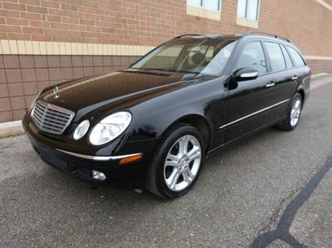 2004 Mercedes-Benz E-Class for sale in New Haven, MI