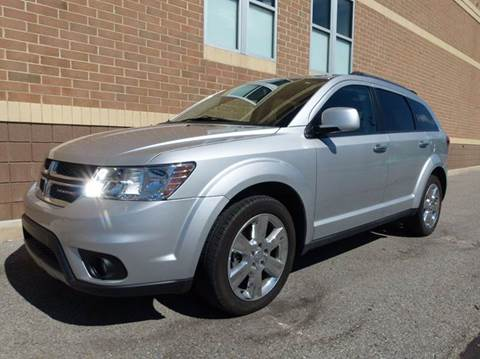 2013 Dodge Journey for sale in New Haven, MI