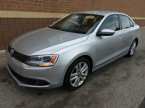 2014 Volkswagen Jetta for sale in New Haven, MI