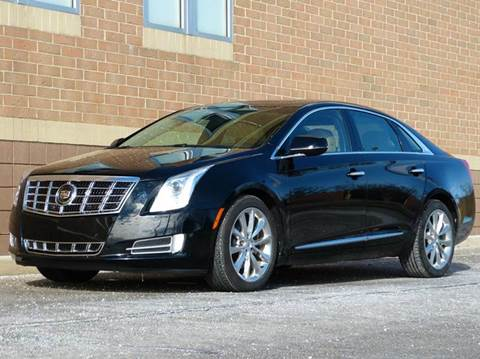 2013 Cadillac XTS for sale in New Haven, MI