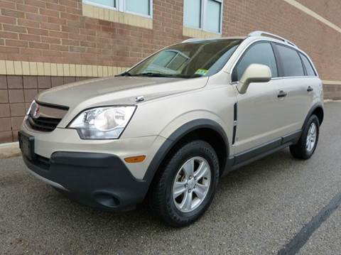 2009 saturn vue for sale michigan. Black Bedroom Furniture Sets. Home Design Ideas