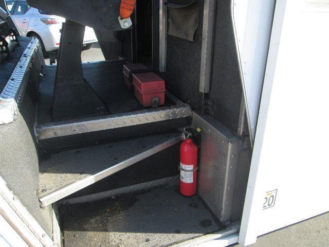 1998 Freightliner MT45 W700 - Hayward CA