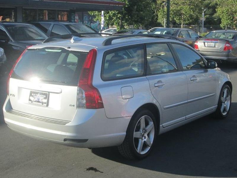 2008 Volvo V50 2.4i 4dr Wagon - Hayward CA