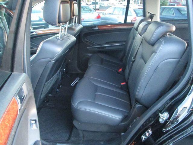 2007 Mercedes-Benz GL-Class GL450 AWD 4MATIC 4dr SUV - Hayward CA