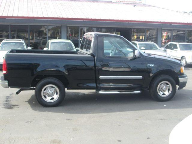 2003 Ford F-150 XL - Hayward CA