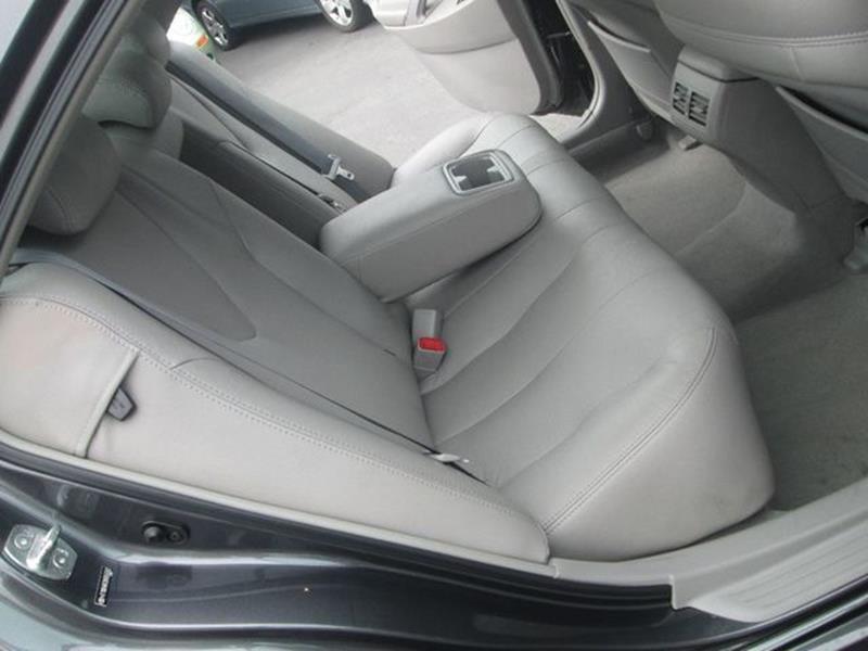 2008 Toyota Camry Hybrid 4dr Sedan - Hayward CA