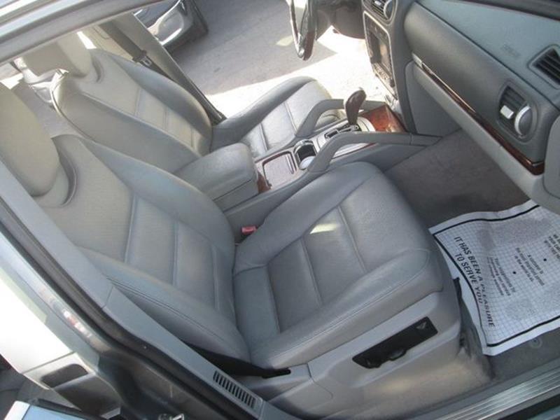 2005 Porsche Cayenne AWD S 4dr SUV - Hayward CA