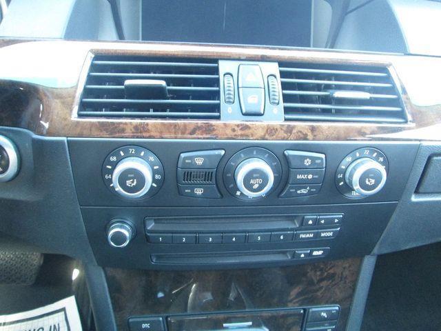 2009 BMW 5 Series 535xi AWD 4dr Sedan - Hayward CA