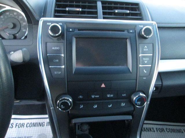 2015 Toyota Camry SE 4dr Sedan - Hayward CA