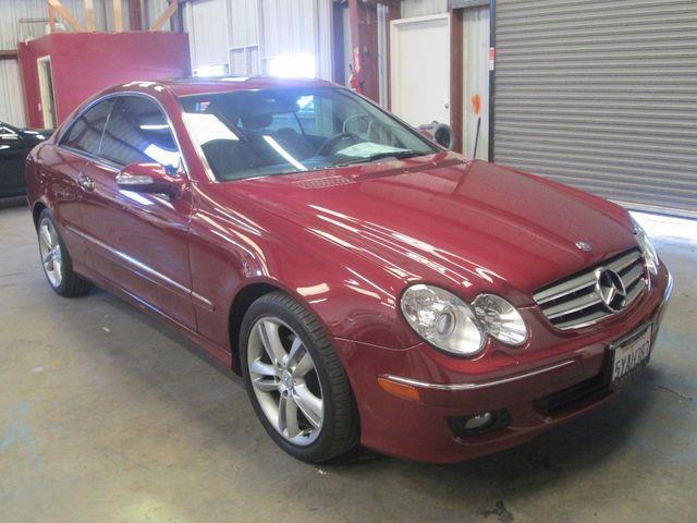 2006 Mercedes-Benz CLK CLK 350 2dr Coupe - Hayward CA