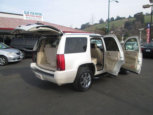 2007 Cadillac Escalade AWD 4dr SUV - Hayward CA