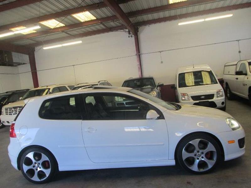 2008 Volkswagen GTI  - Hayward CA