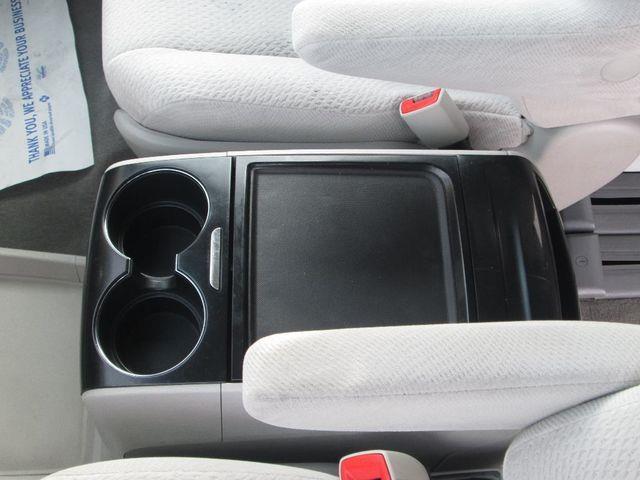2012 Toyota Sienna LE - Hayward CA