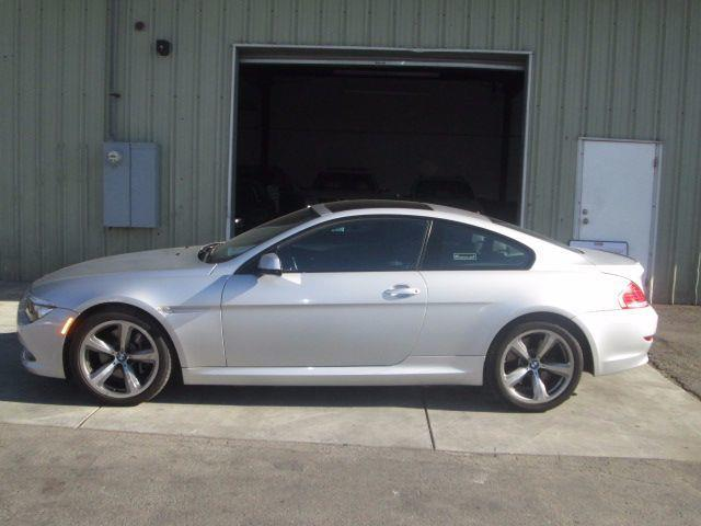 2010 BMW 6 Series 650i 2dr Coupe - Hayward CA