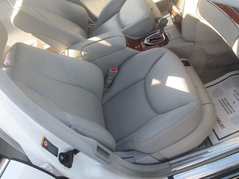 2006 Mercedes-Benz S-Class S 350 4dr Sedan - Hayward CA
