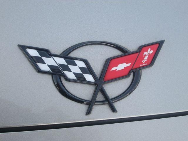 2002 Chevrolet Corvette 2dr Convertible - Hayward CA