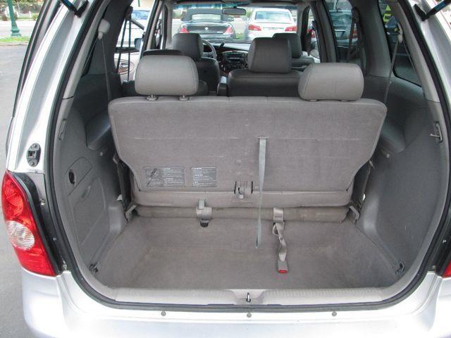 2002 Mazda MPV ES 4dr Mini-Van - Hayward CA