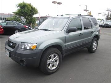 2006 Ford Escape for sale in Hayward, CA