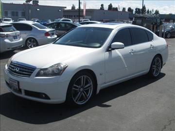 2006 Infiniti M45 for sale in Hayward, CA