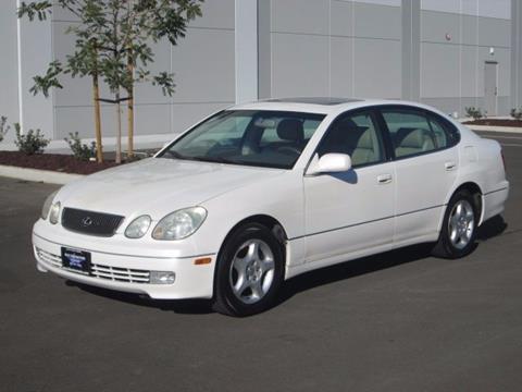 1999 Lexus GS 300 for sale in Hayward, CA