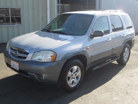 2002 Mazda Tribute for sale in Hayward, CA