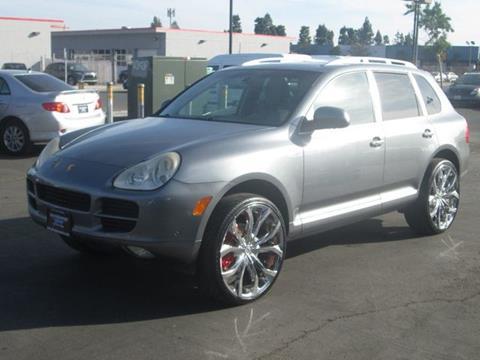 2005 Porsche Cayenne for sale in Hayward, CA