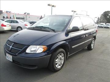 2005 Dodge Caravan for sale in Hayward, CA