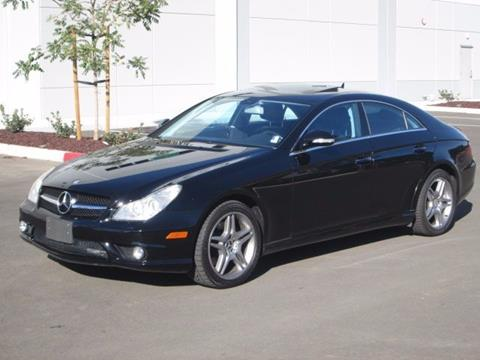 2007 Mercedes-Benz CLS for sale in Hayward, CA