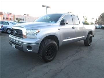 2007 Toyota Tundra for sale in Hayward, CA