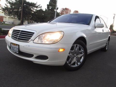 2006 Mercedes-Benz S-Class for sale in Hayward, CA