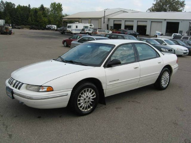 1997 Chrysler Concorde for sale in Inver Grove Heights MN